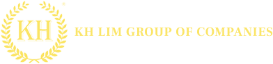 KH LIM Group Logo