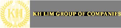KH LIM Group Logo